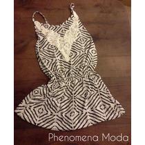 Phenomena Moda Musculosa Con Breteles Liquidacion