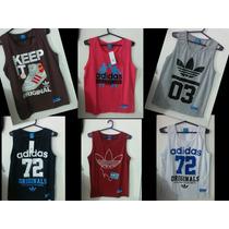 Musculosas Adidas Originals Excelente Calidad Y Precio
