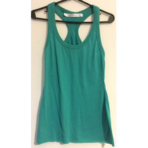 Remera Musculosa Ricky Sarkany Talle Small