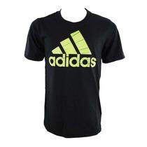 Remera Adidas Yb Fast Logo Sportline