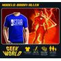 Remeras Superheroes! - Barry Allen - Geekworld Rosario