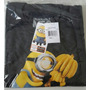 Remeras Mi Villano Favorito Minion Originales Import Nuevas!