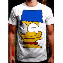 Simpsons, Marge Embarrada , -simp 2
