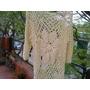 Remeras Tejidas A Crochet