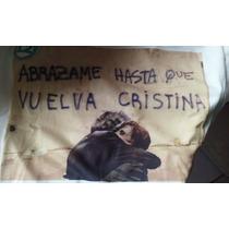 Remeras K Cristina Kirchner Evita Resistiendo Con Aguante