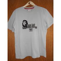 Remera Mistral Che Guevara