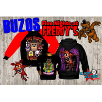 Buzos Full Five Nights At Freddy
