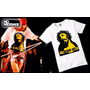 Remera Unisex Estampada Guns And Roses Rock Musica Axl
