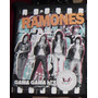 Remera The Ramones -gabba Gabba Hey-