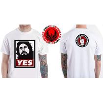 Remera Sublimada: Wwe Daniel Bryan Yes! (lucha Libre)
