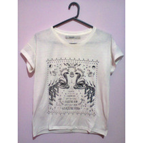 Remera Mujer Wupper Jeans