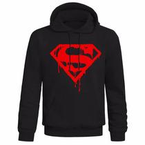 Buzo Superman Superhéroes
