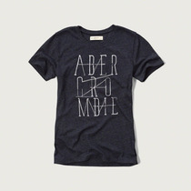 Remeras Abercrombie & Fitch Mujer Temporada 2016 !