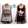 Musculosas Mujer Adidas Originals Excelente Calidad Y Precio