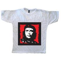 Remera Che Guevara Precio Promocional
