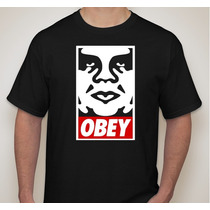 Remera Obey Andre The Giant