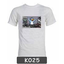 Remeras Club Penguin. Diseños Exclusivos!!!