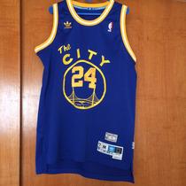 Musculosa Basket Golden State Warrios Edic.esp. Adidas Origi