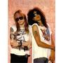 Remera Axl Rose Lets Fuck - Guns N