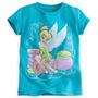Remera Tinkerbell Disney Store