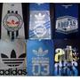 Remera Adidas Originals Por Mayor Revendedores
