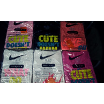 Remeras Mujer Nike Y Abercrombiesuper Promo 2x500$