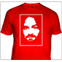 Remera Charles Manson Axl Rose Charlie Don´t Surf