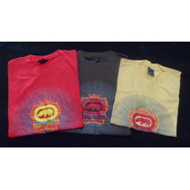 Remeras Slayer Ecko Unltd - Skater - Super Precio