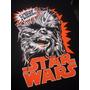Remeras Star Wars , Personalizadas En Serigrafia.