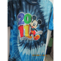 Remera Disney S