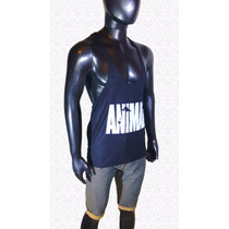 Musculosa O Sudadera Animal Entrenar Gym Xl
