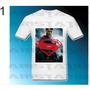 Remera Batman Vs Superman P/adulto Diseño Película Tamaño A4