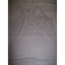 Remera Beige - Ropa De Mujer Blusas Saquitos Remeras