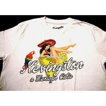 Remera Kevingston, Talle 14, Nueva!! Original!