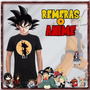Remeras Estampadas Anime, Gamer, Comic Y Mucho Mas!!!