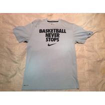 Remera Nike Hombre Basketball