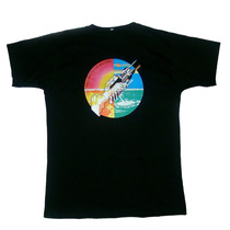 Remera Pink Floyd Vintage Look Distress Gastado Retro Wish