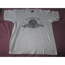 Metro Goldwin Meyer Remera Universal Studios Florida 94