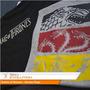 Remeras Game Of Thrones Got Modelo 04 - Casas Banderas Stark