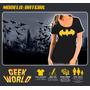 Remeras Superheroes! - Batgirl - Geekworld Rosario