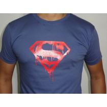 Remera Batman Vs Superman !!!