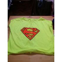 Remera De Superman