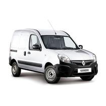 Renault Kangoo Furgon Financiada Sin Interes Minimo Anticipo