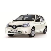 Clio Mio 3 Puertas Confort Plan Rombo (rp)