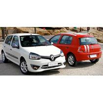 Clio Mio 3 Puertas Confort Plan Rombo (hb)