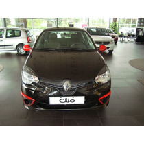 Clio Mio 5p Confort Plus 2014 0km!!!!! (mt)