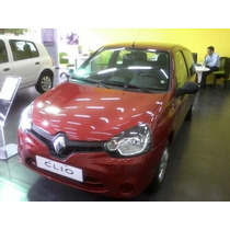 Clio Mio 5p Confort 2015.promo Financiacion (j.v)
