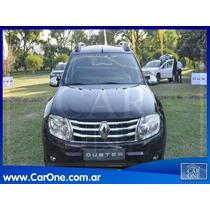 Renault Duster Luxe 2.0 4x4 0km 2015 100% Financiada Cuotas