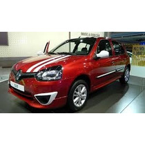 Renault Clio Mio 1.2 5 Puertas 0 Km 100% Financiado