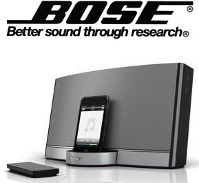 Reparacion Bose Sound Dock Station Ipod Service Jbl